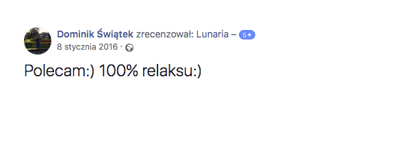 Opinia Lunaria