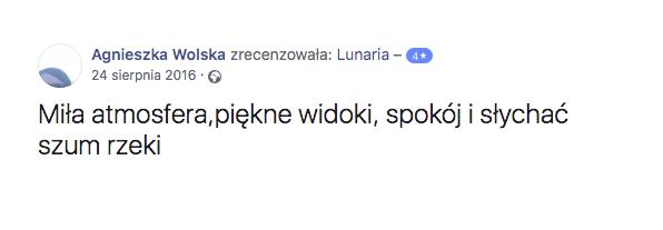 Opinie Lunaria