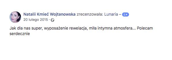 Opinia Lunaria Karpacz
